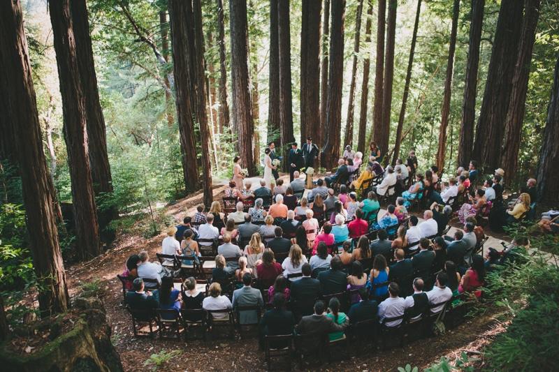 Marjeanna Mark Sequoia Retreat Center Wedding Sun And Life Photography