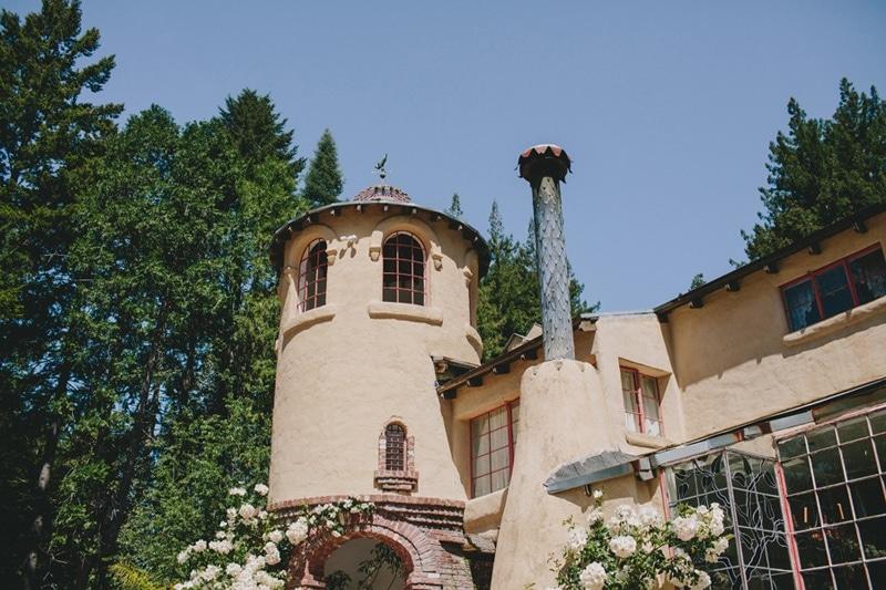 Castle House and Garden Wedding Bonny Doon Wedding__001