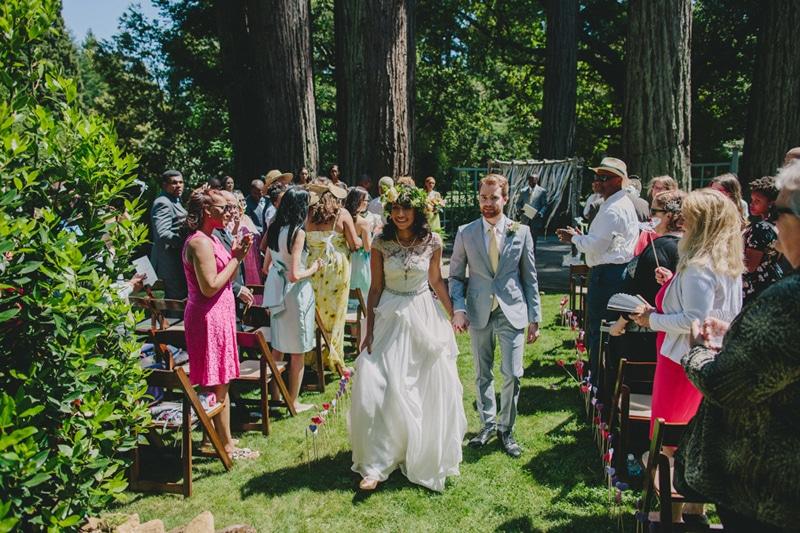 Castle House and Garden Wedding Bonny Doon Wedding__018