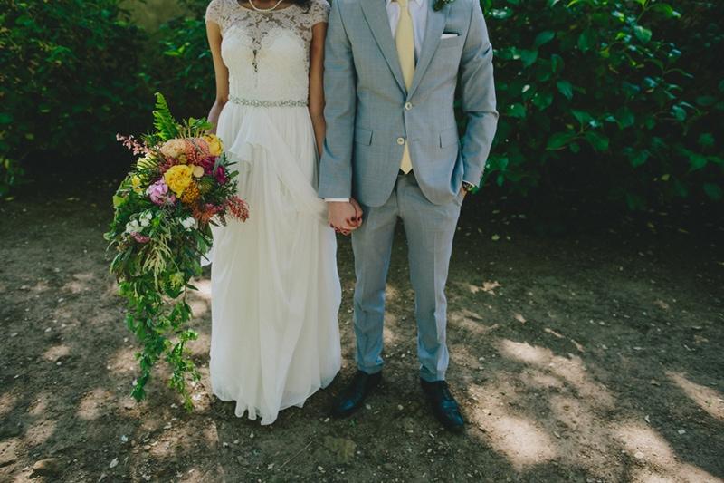 Castle House and Garden Wedding Bonny Doon Wedding__022