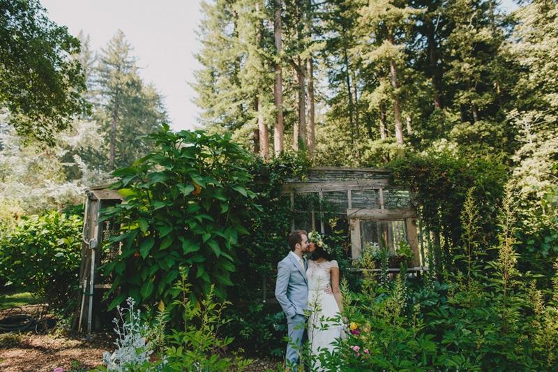 Castle House and Garden Wedding Bonny Doon Wedding__023