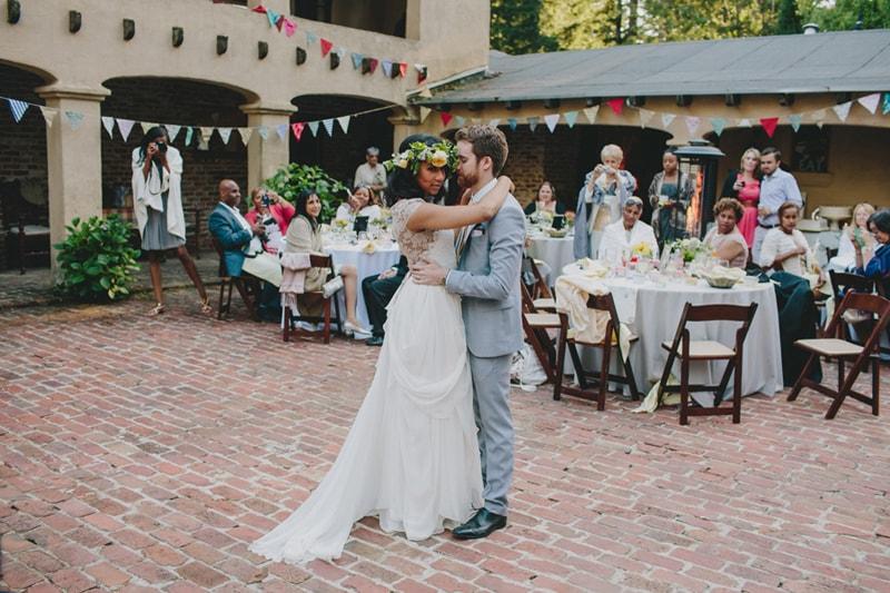 Castle House and Garden Wedding Bonny Doon Wedding__026