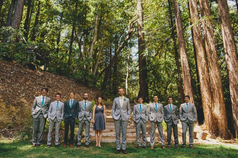 Sequoia Retreat Center Wedding In The Redwoods Tiny Home Sun And Life Photography