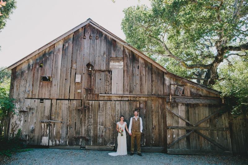 Summer_Wedding_Santa_Cruz_Dahlia_Rustic_Wedding__027