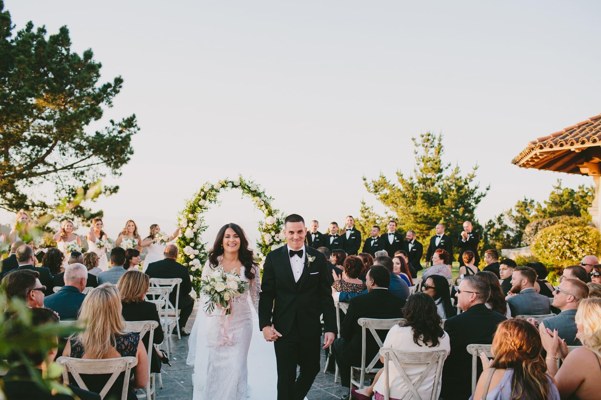 Tehama Wedding