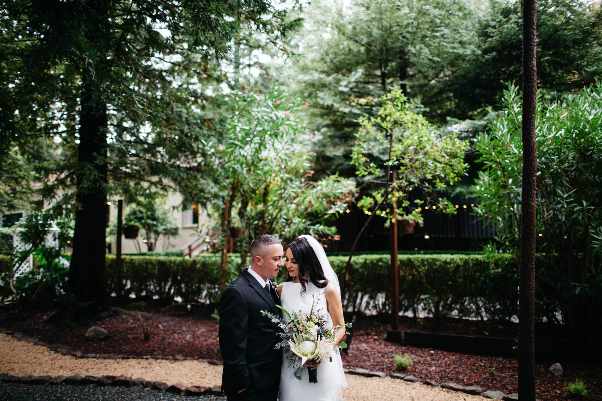 Deer Park Villa Wedding