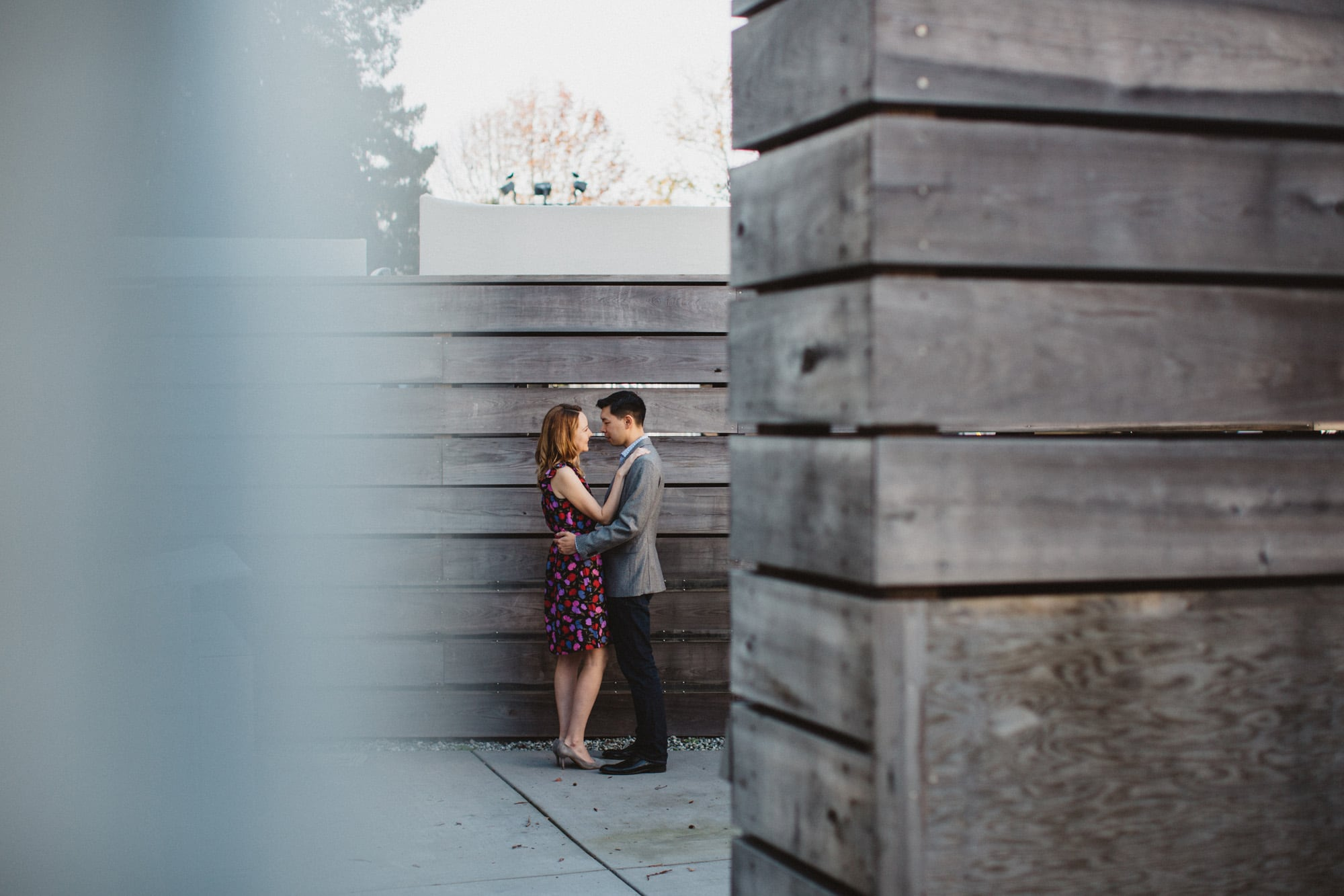 Santa Cruz Engagement Session