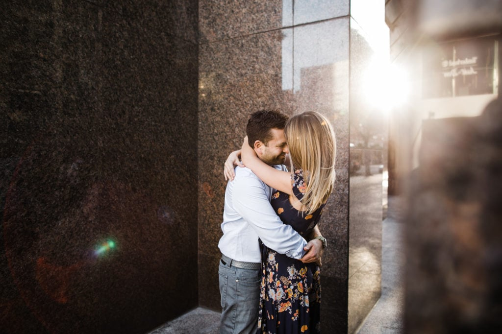 Awesome Engagement Session Ideas